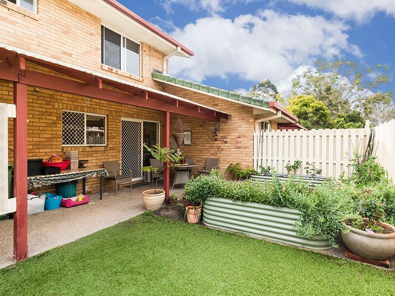 3/46 PITTWIN ROAD, Capalaba, Qld 4157