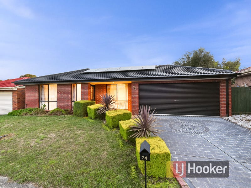 74 The Parkway, Hampton Park, Vic 3976