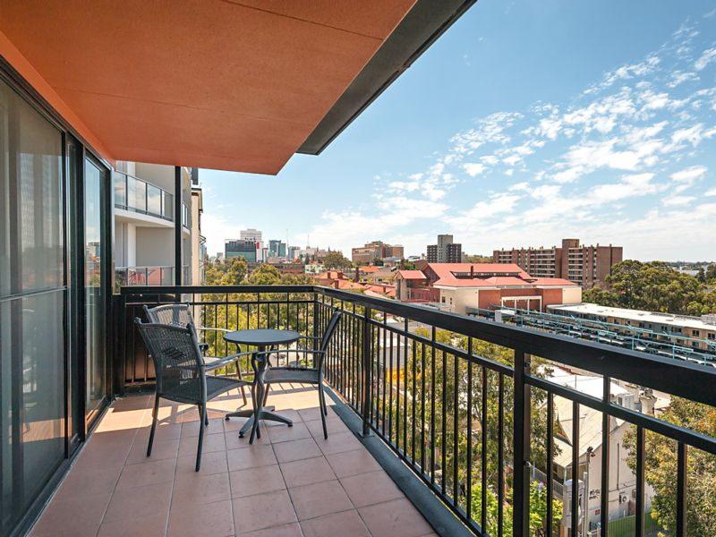 704/251 Hay Street, East Perth, WA 6004