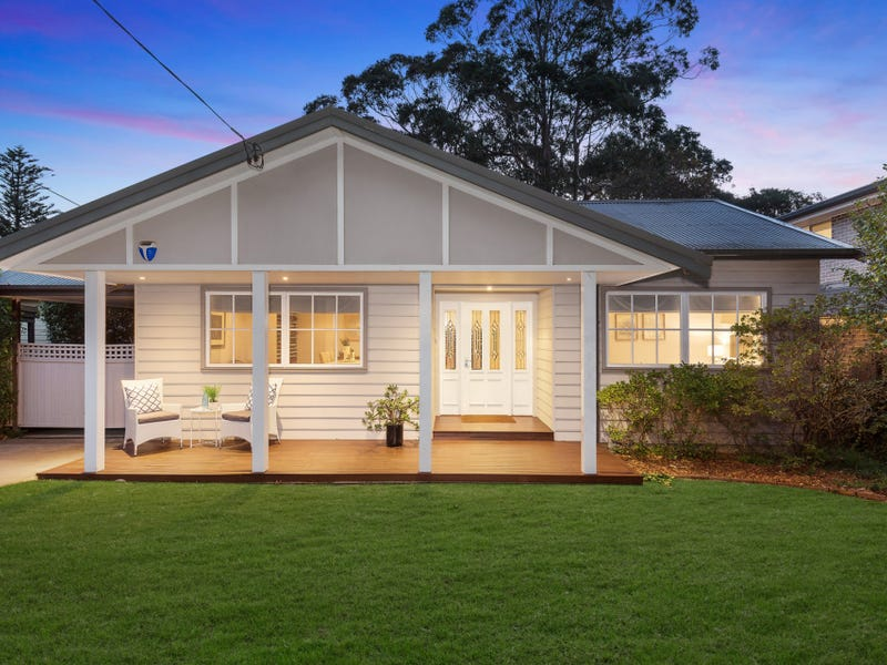 3 Bolton Avenue, Mount Colah, NSW 2079