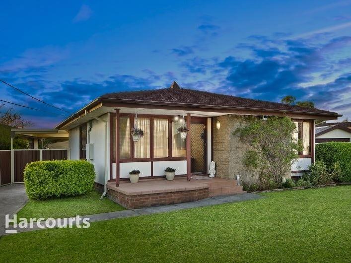 4 Runcorn Avenue, Hebersham, NSW 2770