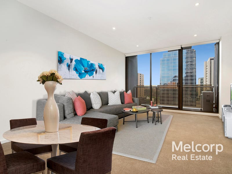 2404/318 Russell St, Melbourne