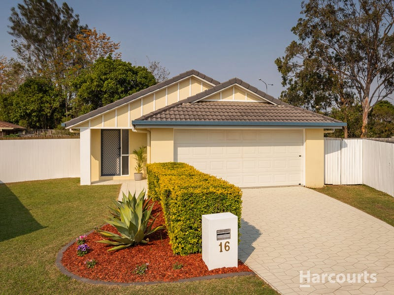 16 Gould Place, Calamvale, Qld 4116