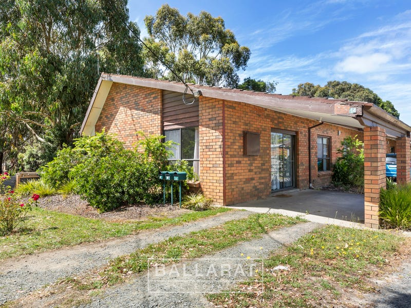 1/14 Recreation Road, Mount Clear, Vic 3350