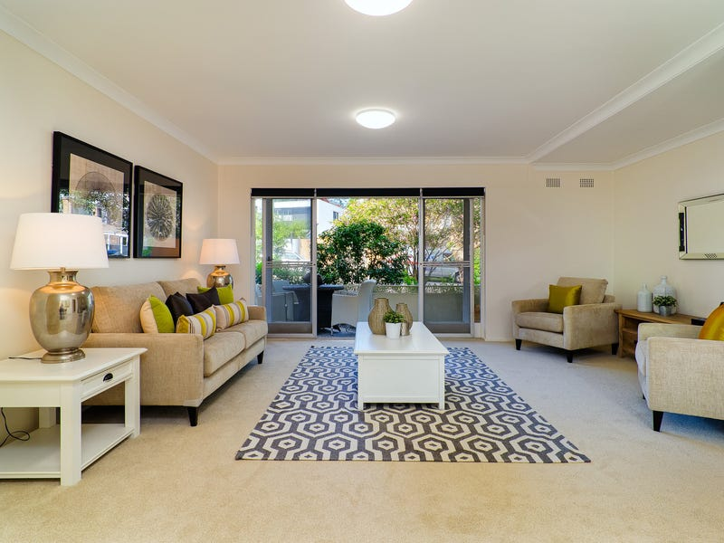 2/26 Rocklands Road, Wollstonecraft, NSW 2065