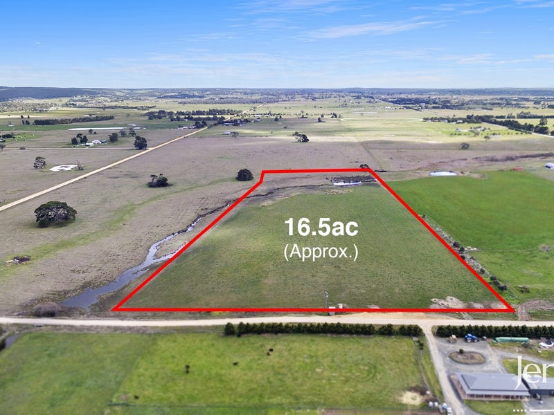 37 Heinzs Road, Cambrian Hill, Vic 3352