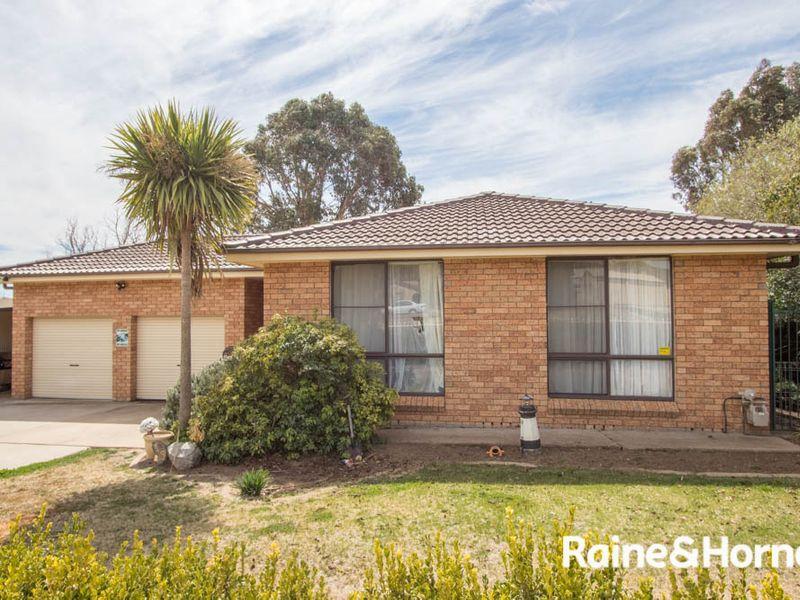 56 Godfrey Street, Raglan, NSW 2795
