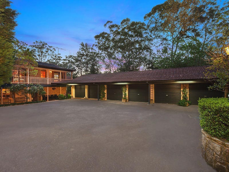 16 Kingfisher Place, West Pennant Hills