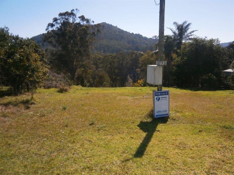 3773 The Bucketts Way, Krambach, NSW 2429