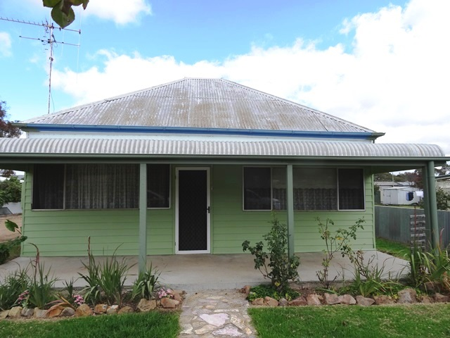 12 Obley Street, Cumnock, NSW 2867