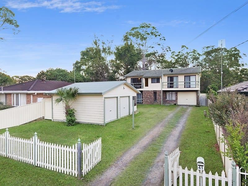 41 Birdwood Drive, Blue Haven, NSW 2262