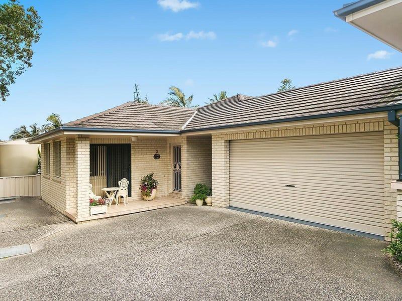 3/46A Frith Street, Kahibah, NSW 2290