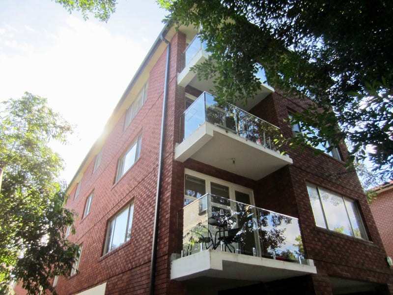 6/9 Waratah Avenue, Randwick, NSW 2031