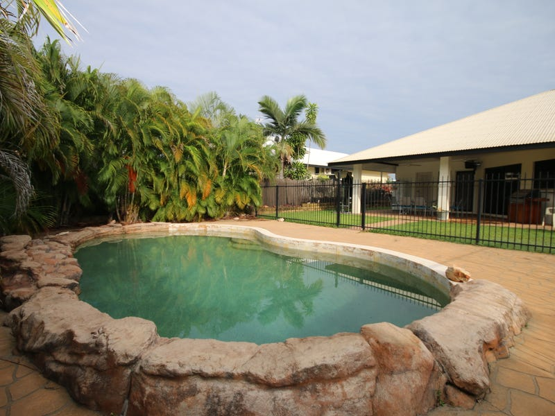 4 Pumpa Court, Farrar, NT 0830