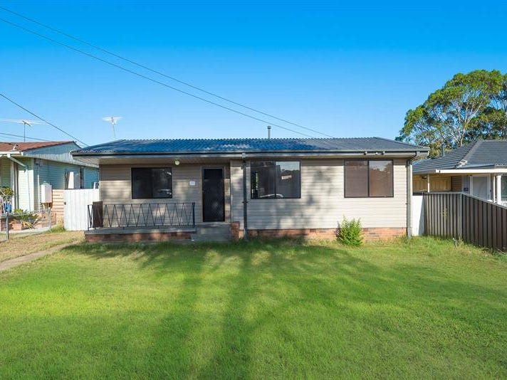 31  Glenwari Street, Sadleir, NSW 2168