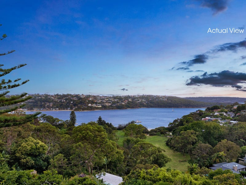 15 Parriwi Road, Mosman, NSW 2088