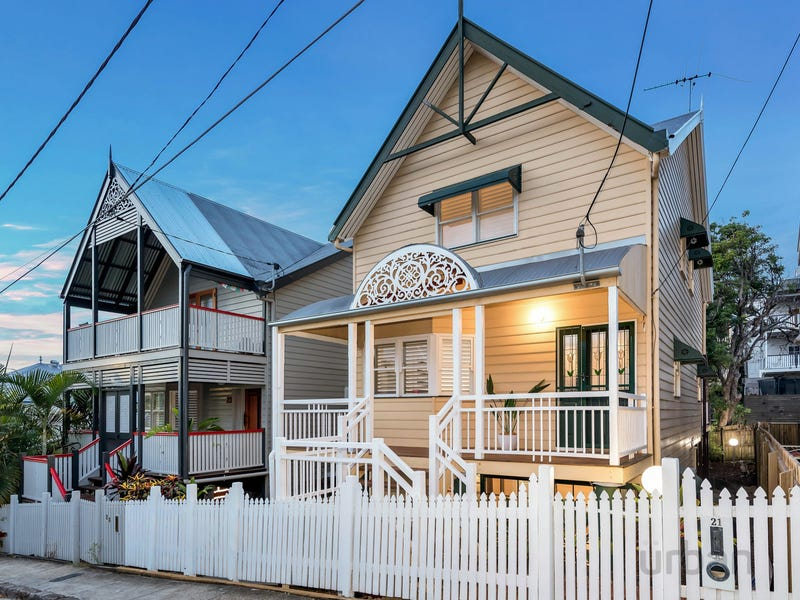 21 Crown Street, Petrie Terrace, Qld 4000