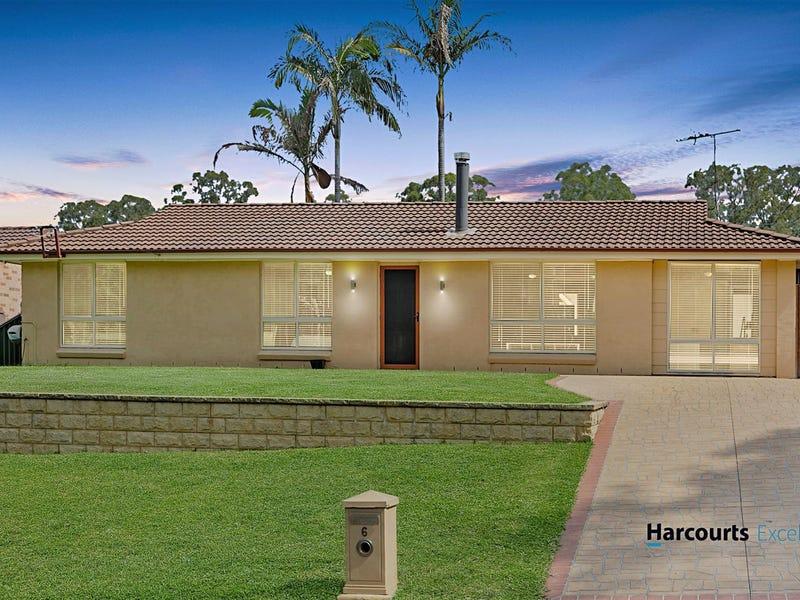 6 Macquarie Place, Glossodia, NSW 2756