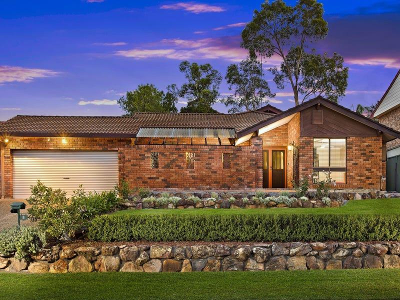 5 Honeytree Place, Baulkham Hills, NSW 2153