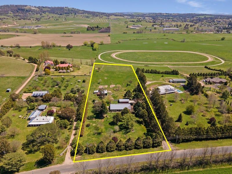 210 Gormans Hill Road, Gormans Hill, NSW 2795