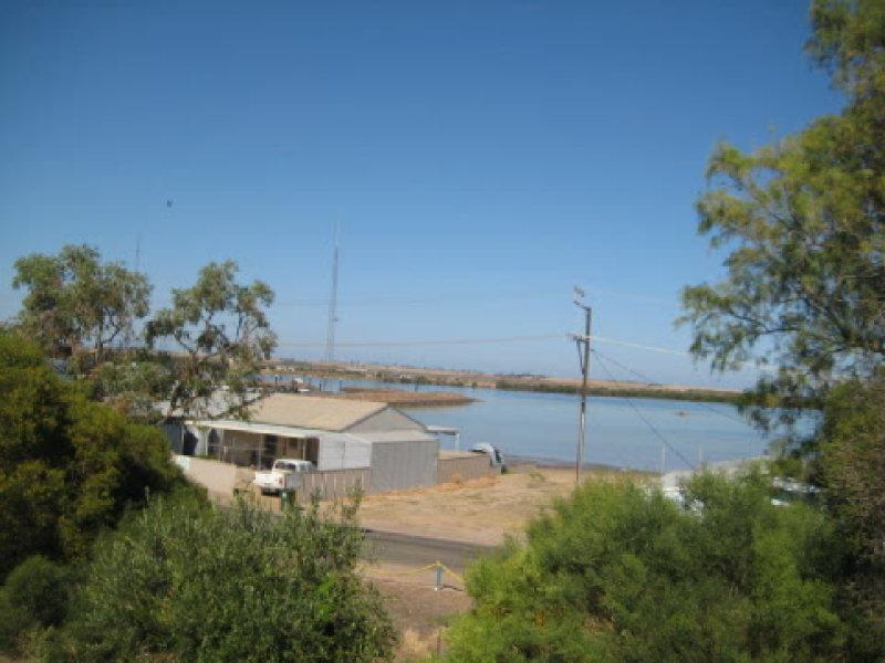 25 FISHERMAN BAY ROAD, Port Broughton, SA 5522