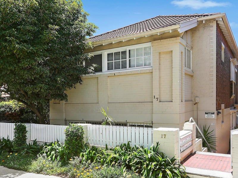 4/17 Francis Street, Bondi Beach, NSW 2026