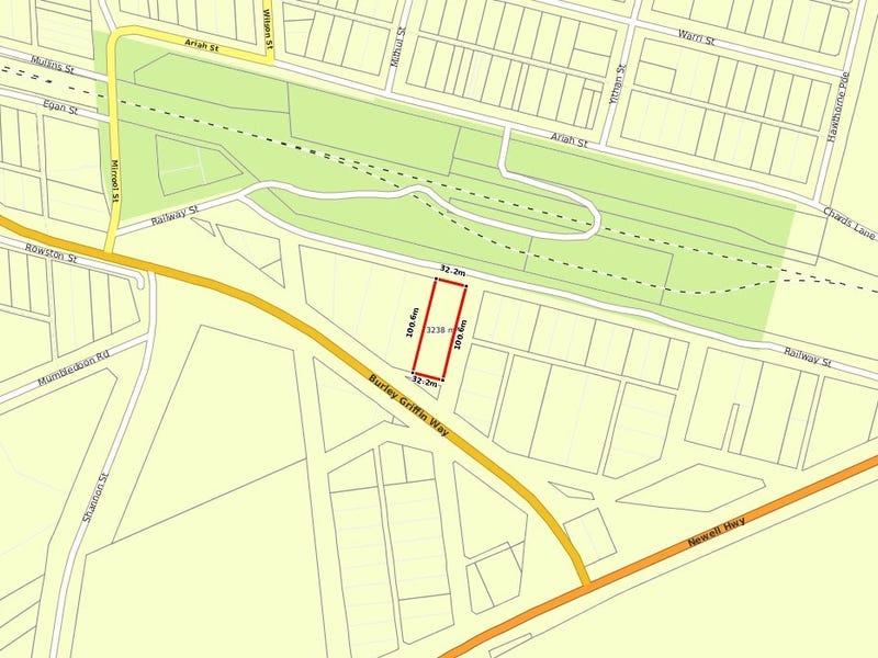 Lot 114 Railway Street, Ardlethan, NSW 2665