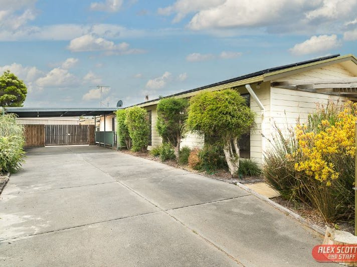 58 HAPPY VALLEY DRIVE, Sunset Strip, Vic 3922
