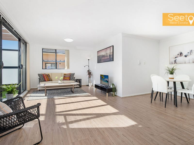 11/18-20 Courallie Avenue, Homebush West, NSW 2140