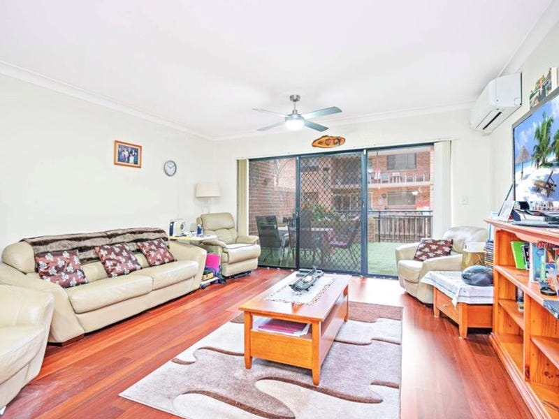 6/35 Cairds Avenue, Bankstown, NSW 2200