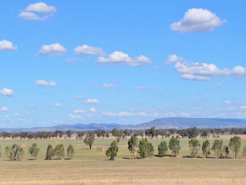 . Henty-walla Road, Culcairn, NSW 2660