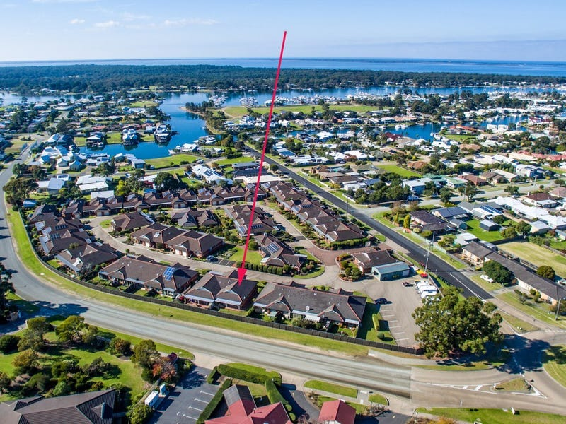 Unit 35/5 Canal Rd, Paynesville, Vic 3880