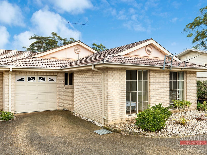 187B Galston Road, Hornsby Heights, NSW 2077