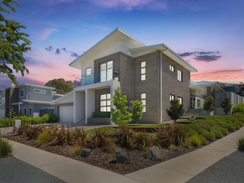1 Fricker Place, Casey, ACT 2913