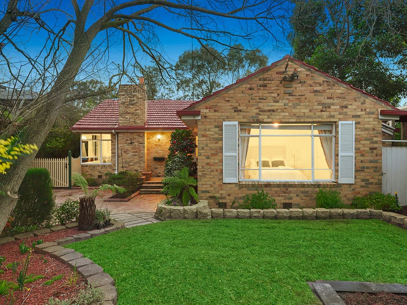 2 Goodwin Street, Blackburn, Vic 3130
