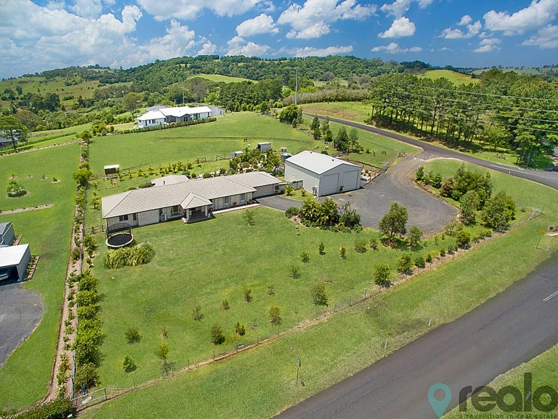 483 Skyline Road South, Wyrallah, NSW 2480