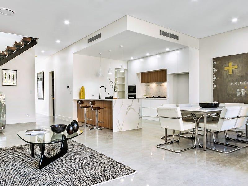 5a Teemer Street, Tennyson Point, NSW 2111