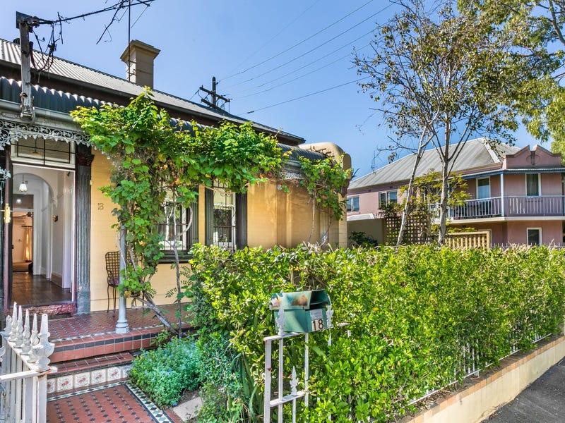 18 Adolphus Street, Balmain, NSW 2041