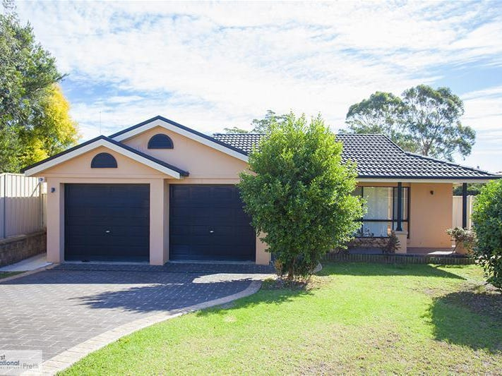 6 Gibbs Place, St Helens Park, NSW 2560