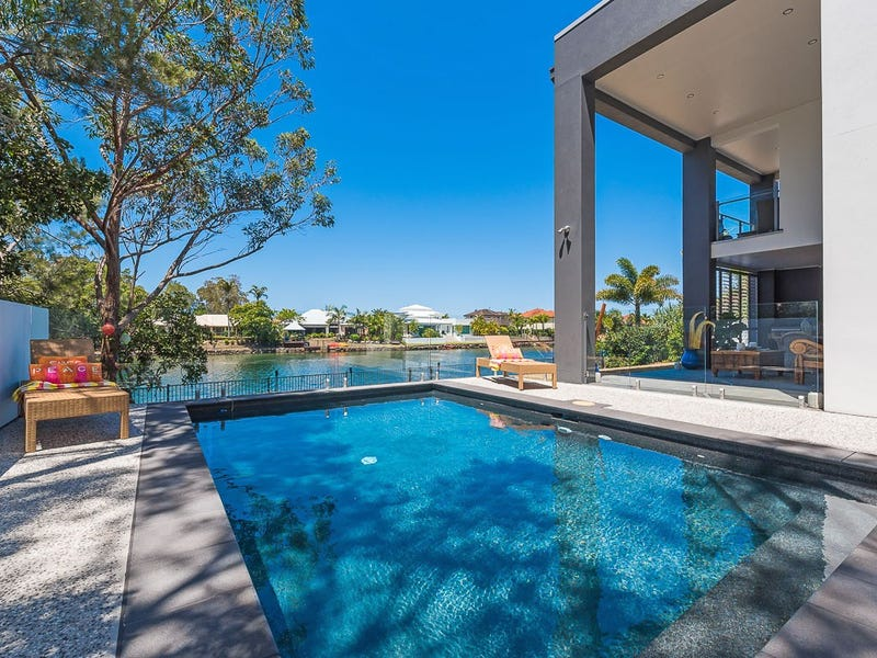 8 Mainsail Place, Twin Waters, Qld 4564
