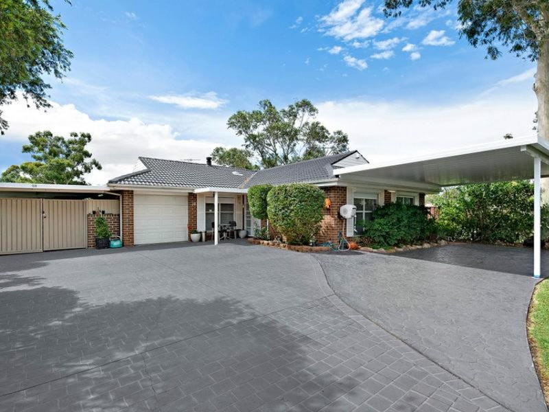 16 Barossa Close, St Clair, NSW 2759