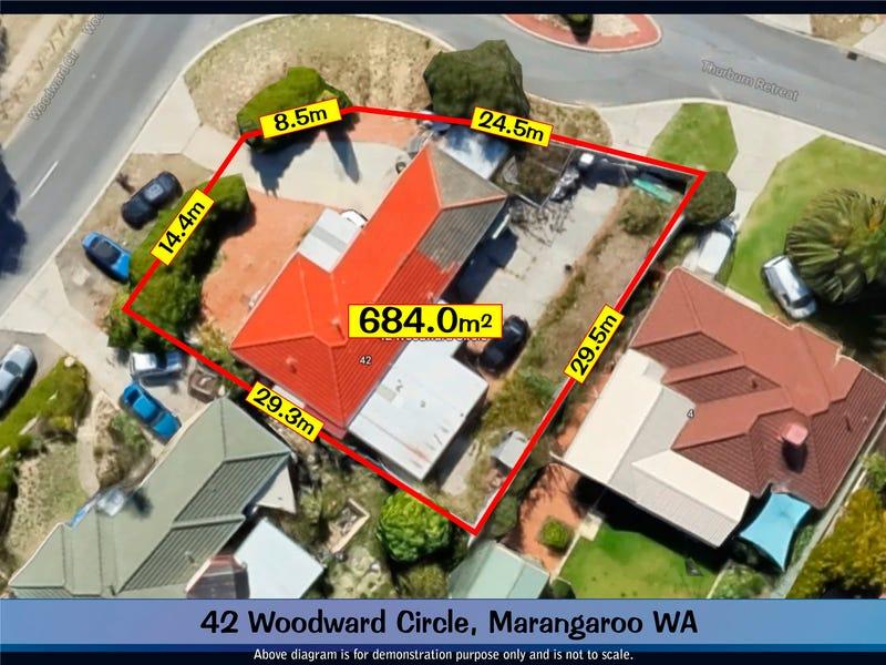 42 Woodward Circle, Marangaroo, WA 6064