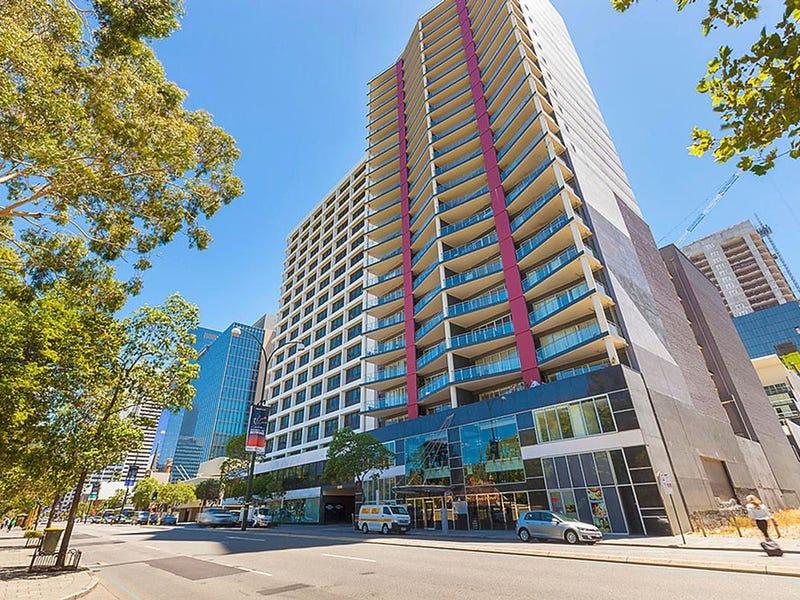 11/22 St Georges Terrace, Perth, WA 6000