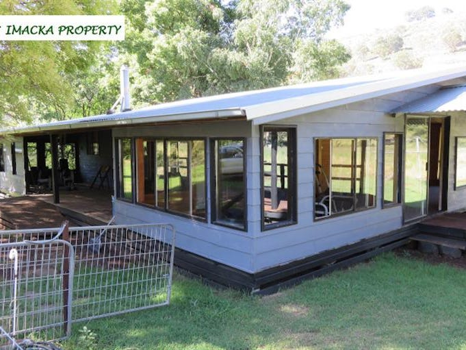 2372 Barry  Road, Hanging Rock, NSW 2340