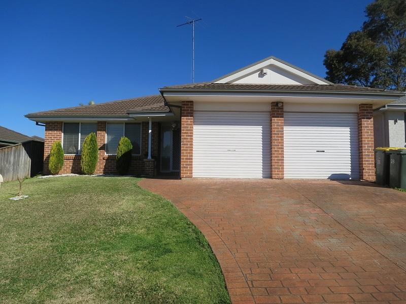 28 Phoenix Ave, Stanhope Gardens, NSW 2768