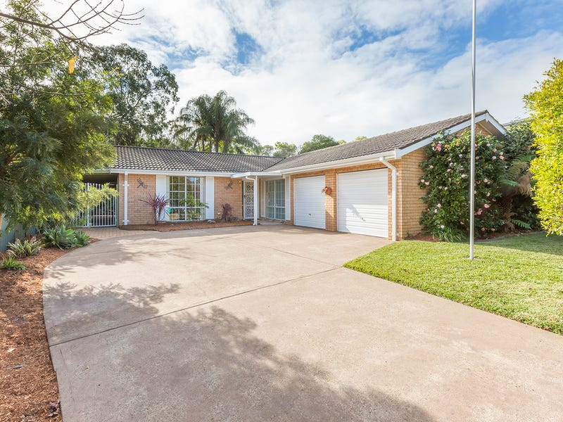 1 Marshall Road, Mount Riverview, NSW 2774