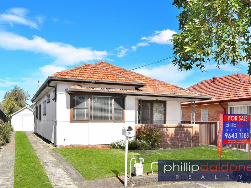 20 Berry Street, Regents Park, NSW 2143