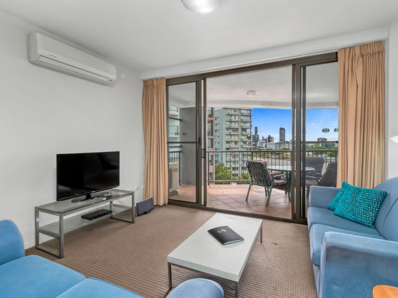 130/11 Chasely Street, Auchenflower, Qld 4066
