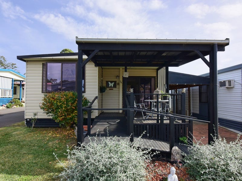 74/280 Princes Highway, Bomaderry, NSW 2541