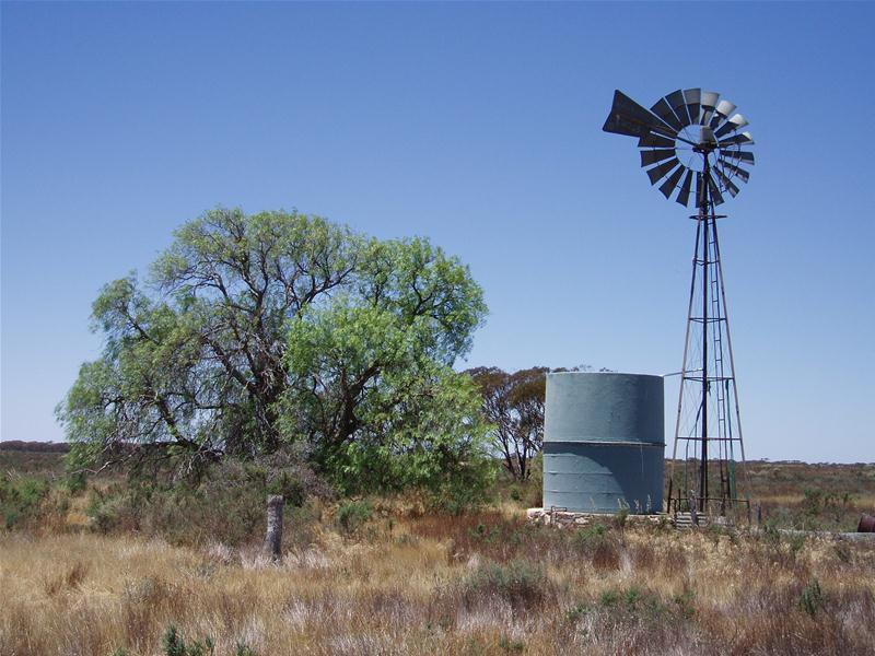 S253 254 255  Angas Valley and Starick Roads, Black Hill, SA 5353